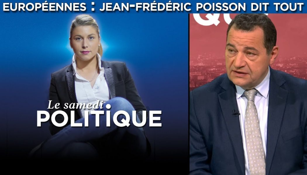 Nicolas Dupont-Aignan a reproché à Jean-Frédéric Poisson sa participation à la Marche pour la Vie