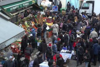 """A Paris, des habitants vivent """"un véritable enfer"""" : un bel exercice de novlangue"""