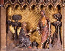 Victimae Paschali Laudes à Notre Dame