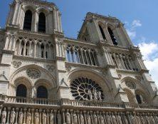 Les dons pour Notre-Dame serviront à payer des fonctionnaires du ministère de la culture