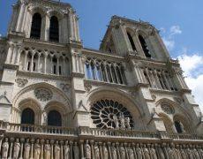Quelques nouvelles de la cathédrale Notre-Dame de Paris