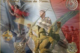 Supprimez la saint Michel et vous aurez la révolution chez les parachutistes des trois armées