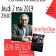 2 mai : Conférence de Jean Sévillia à Ollioules