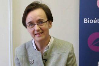 Une nouvelle présidente pour les Associations Familiales Catholiques