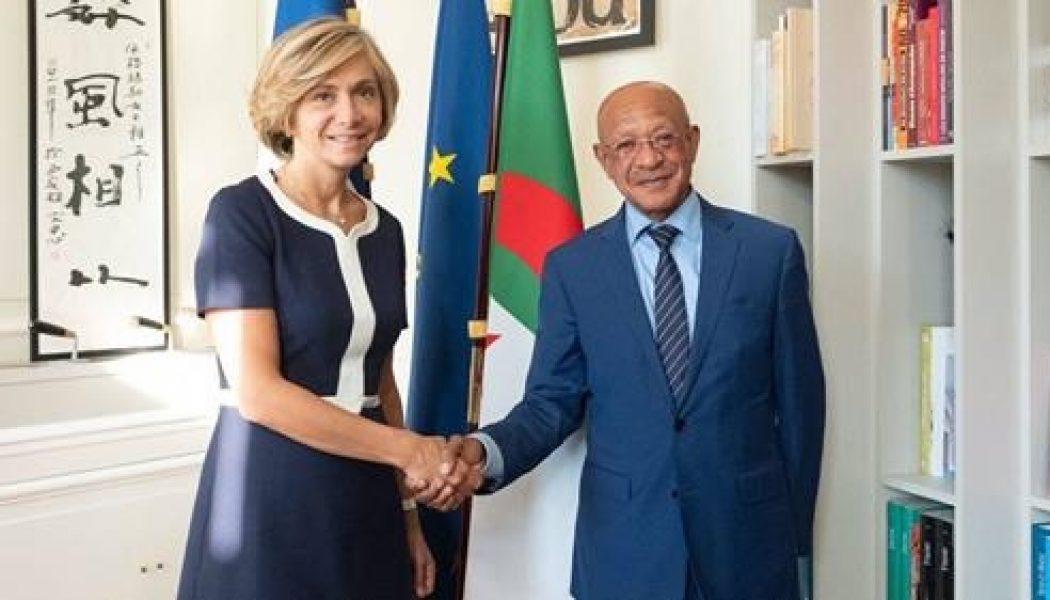 Valérie Pécresse (LR) fait financer par les contribuables la réhabilitation de la Casbah d'Alger