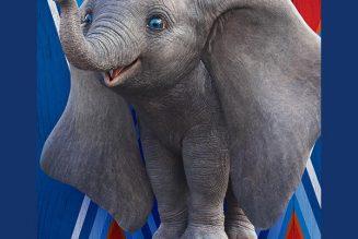 Au cinéma : Dumbo