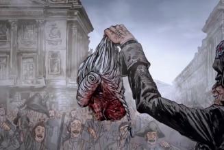 Un documentaire sur la révolution française est critiqué avant même sa diffusion car suspecté d'être trop négatif