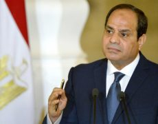 Référendum en Egypte pour permettre au Maréchal Sissi de gouverner dans la durée