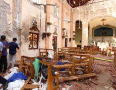 Sri Lanka : des attentats provoqués par des islamistes de retour de Syrie ?