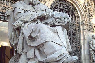 Un saint pour internet : Saint Isidore de Séville
