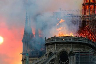 Notre-Dame de Paris : les chrétiens d'Orient partagent notre peine