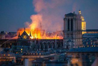 La Fraternité Saint-Pierre lance une cagnotte pour Notre-Dame
