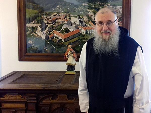 La renaissance du monastère cistercien de Vissy Brod en Tchéquie
