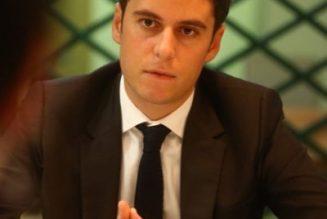 Le secrétaire d'Etat Gabriel Attal favorable à la GPA