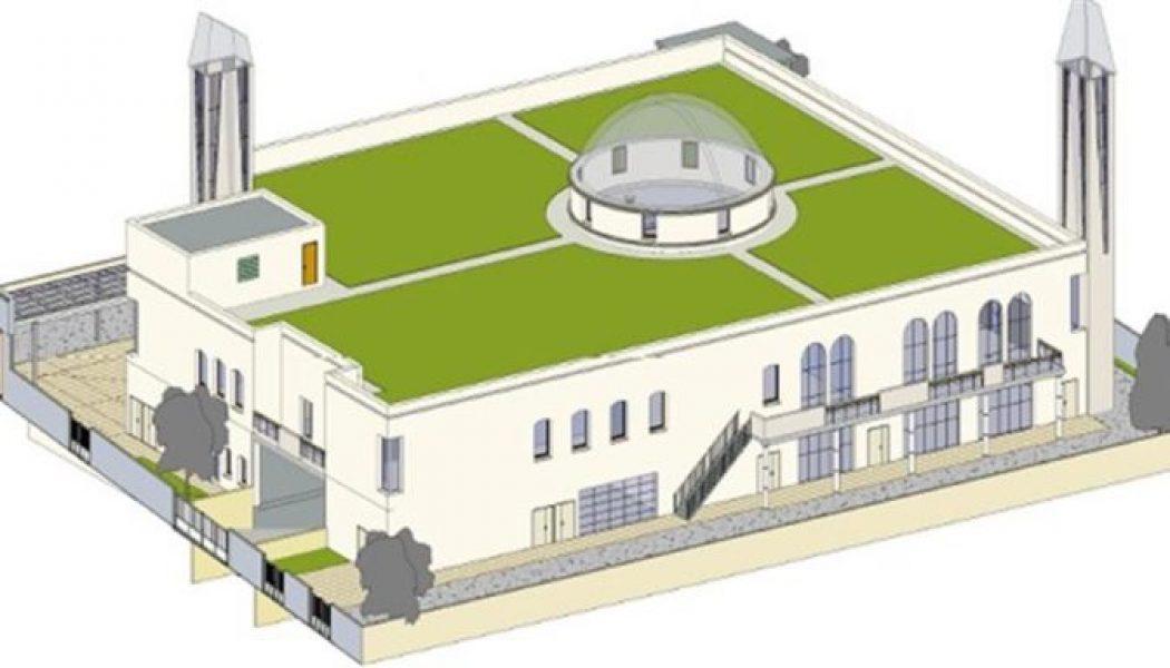 LR et PCF unis pour la construction d'une mosquée avec minaret