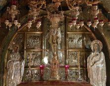 La Sainte Couronne d'épines ne sera pas portée tout au long du chemin de croix