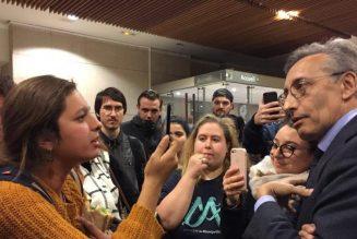 L'Etat protège les Black Blocs contre les doyens d'universités