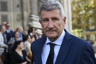 """Vincent Lambert : Emmanuel Macron n'a pas daigné répondre à la lettre de son """"ami"""" Philippe de Villiers [Add.]"""