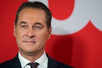 Autriche : le vice-chancelier dénonce le grand remplacement