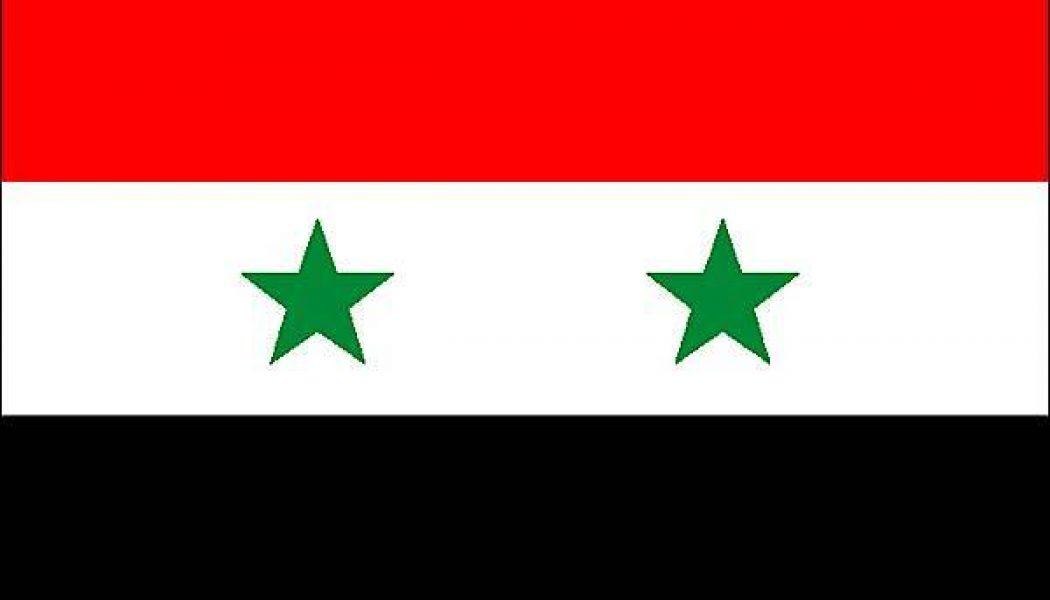 L'Amérique n'a pas renoncé à détruire la Syrie
