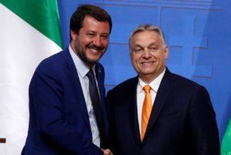 Ce sera difficile pour le Fidesz de continuer à faire partie du PPE si le PPE fait une alliance avec la gauche pro-immigration