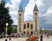 Prendre soin d'éviter que les pèlerinages vers Medjugorje soient interprétés comme une authentification des évènements par l'Eglise