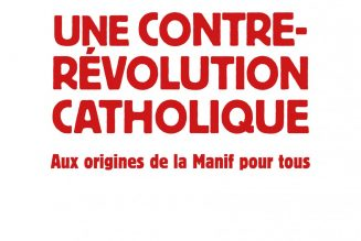 """""""Le pèlerinage de Pentecôte de Paris à Chartres ; Quelle contre-révolution catholique aujourd'hui ?"""""""