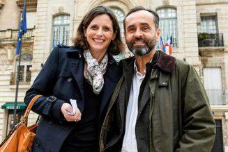 """Robert Ménard : """"J'appelle à voter pour la liste conduite par Jordan Bardella, seule liste qui peut empêcher Macron de sortir vainqueur de ces élections"""""""