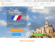 Le Rucher patriote : nouveau site internet d'annonces