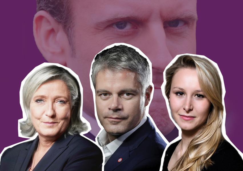 Nous sommes à un moment de l'histoire électorale française où l'hypothèse d'une coalition des droites se crédibilise