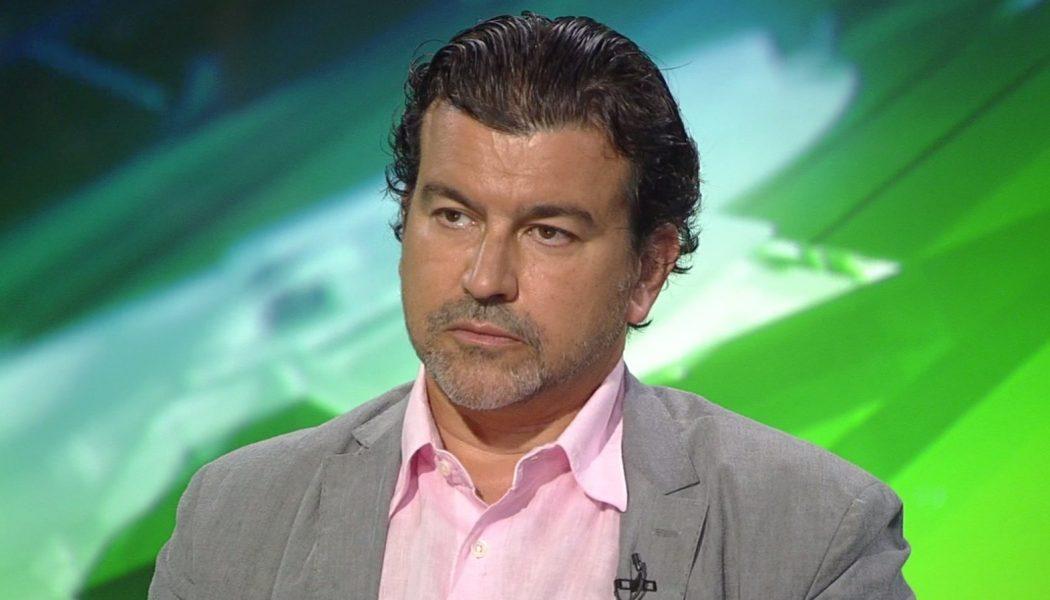 """Nicolas Dhuicq (ex-LR) : """"La liste Rassemblement National est la seule qui propose quelque chose de différent"""""""
