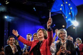 LREM pour l'Europe de l'avortement