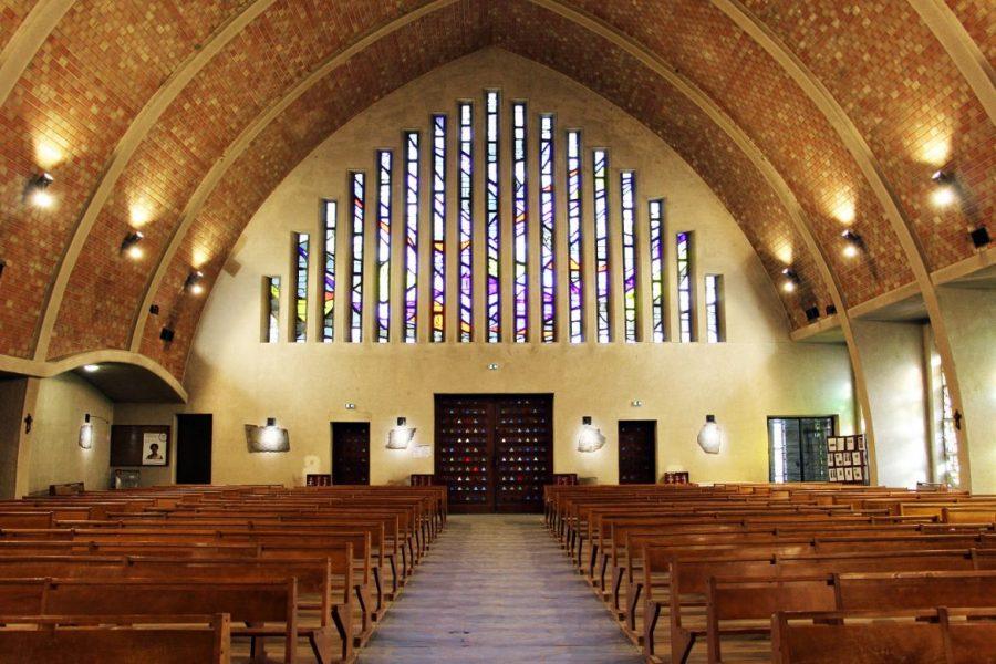 Aidez les catholiques de Goussainville