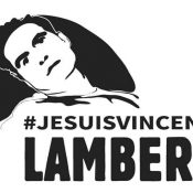 Marche blanche pour Vincent Lambert : reportage intégral par Farida Belghoul