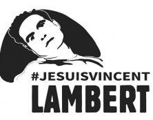 Vincent Lambert: Nous n'oublions pas…