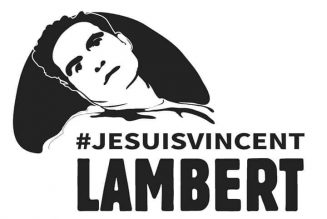 Cent juristes appellent à sauver Vincent Lambert
