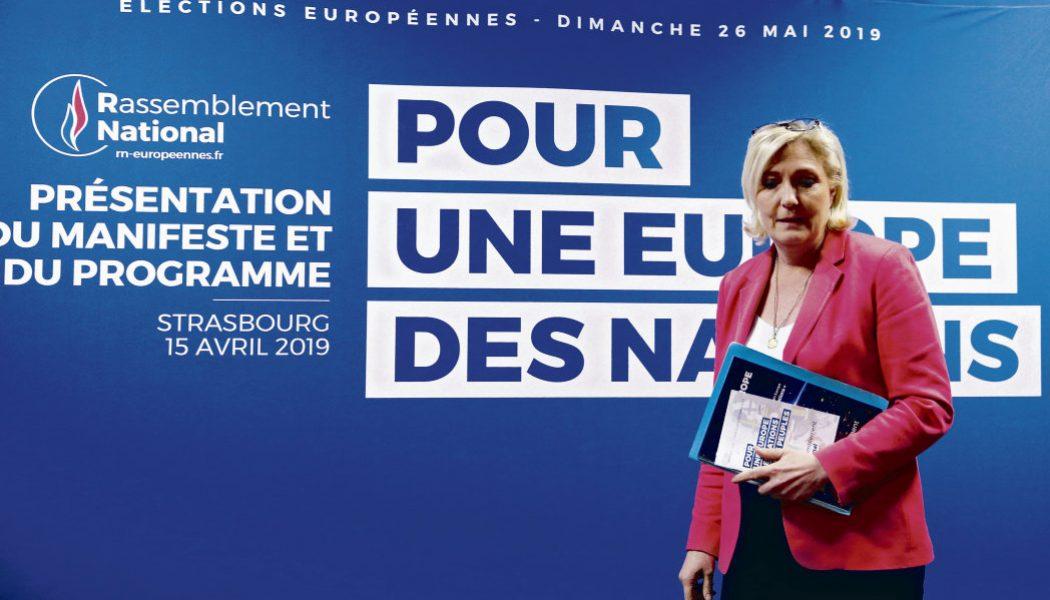Le sectarisme au sein du Parlement européen