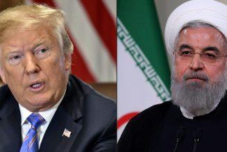 Trump va-t-il déclarer la guerre à l'Iran ?