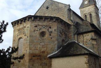 Appel pour la restauration de l'église de Seilhac (Corrèze)