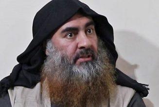 Le califat est mort, mais pas son calife : il nous promet une guerre d'usure