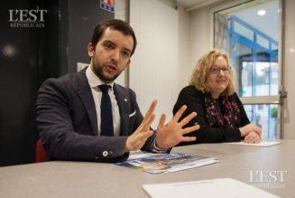 La pro-avortement Sophie Montel soutient Nicolas Dupont-Aignan