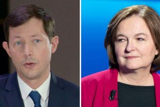 """Paul-Marie Couteaux : """"La claque maximale contre la clique au pouvoir consisterait à voter Bellamy, en espérant que Bellamy passe devant Loiseau"""""""
