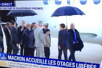 L'indécence d'Emmanuel Macron