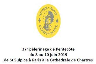 Le pèlerinage de Chartres en quelques chiffres