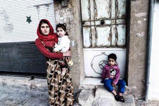 Un jour à Mhardeh avec les familles des martyrs