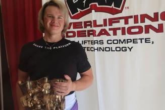 Pour gagner des compétitions, devenez transgenre
