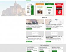 Doctrine sociale de l'Eglise : le site de l'AFS fait peau neuve