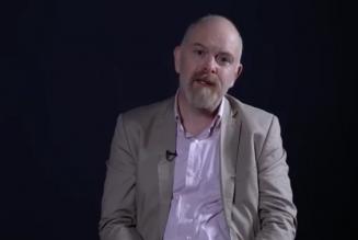 Olivier Maulin : « J'espère que les élites paieront un jour pour certaines trahisons ! »
