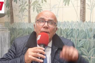 Jean-Marie Le Méné : Vincent Lambert sauvé par l'ONU ?