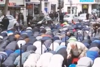 7 preuves de l'islamisation de la France